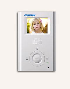 commax принципиальная схема